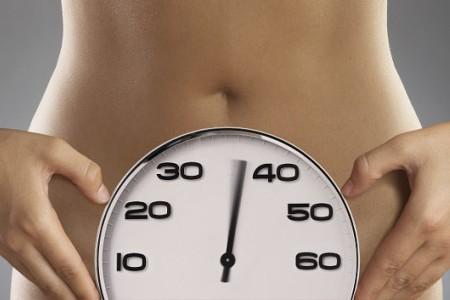 Прогестерон для вызова месячных: уколы при задержке менструации